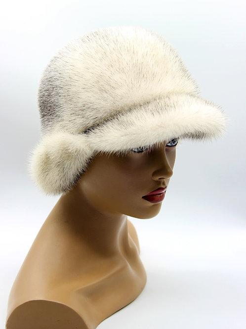 , купить меховую женскую шапку в украине