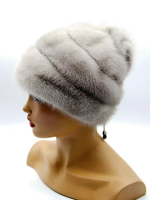 норковые шапки цена