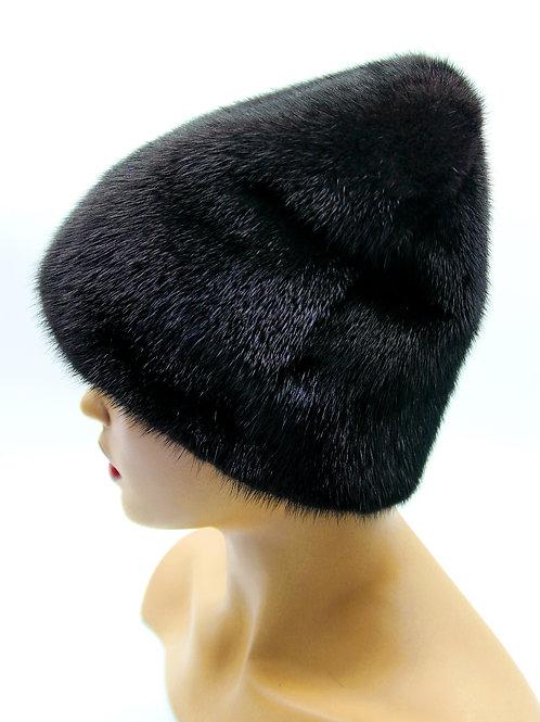 меховая шапка купить