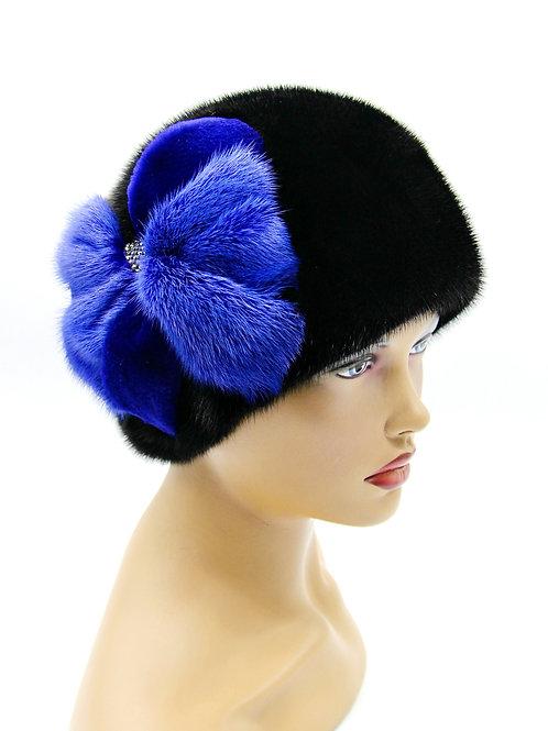 меховые шапки женские зимние
