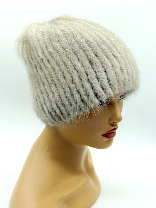модели норковых шапок