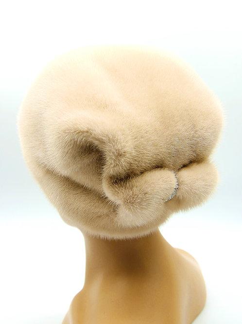 шапки из норки модели