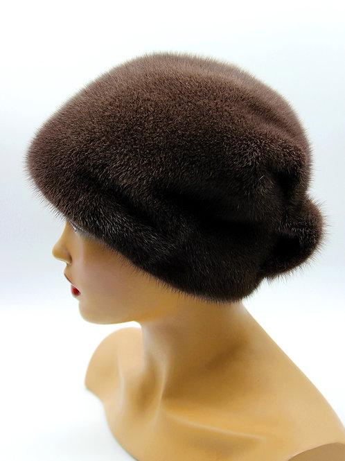 продажа норковых шапок