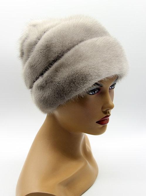 шапки женские меховые