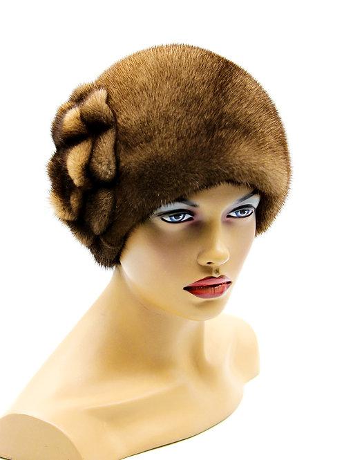 цена женских норковых шапок