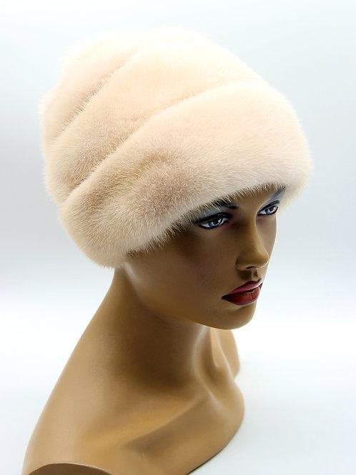 женские меховые шапки харьков