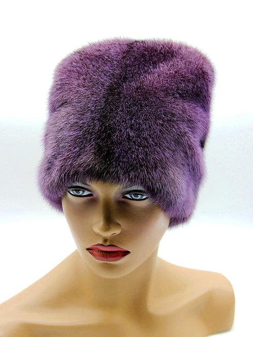 купить шапку норковую