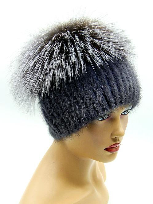 шапки из норки украина