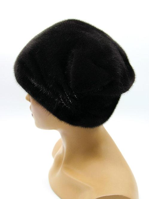 купить шапку из натурального меха