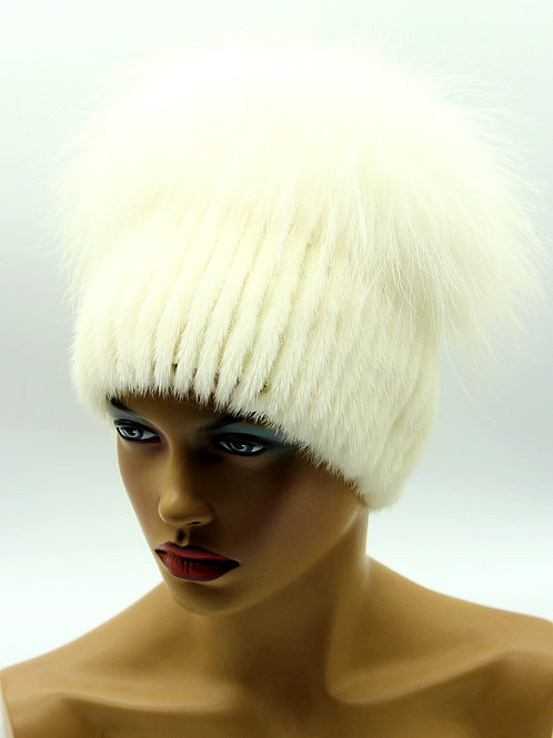 шапки из меха украина