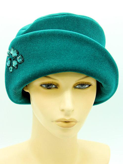 ретро шляпы женские