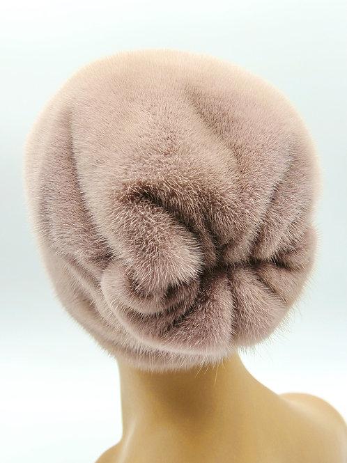 меховые женские шапки фото
