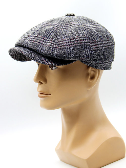 купить осеннюю кепку мужскую