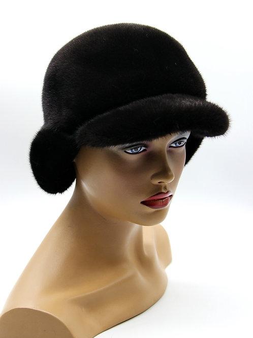 женские меховые шапки фото цена купить
