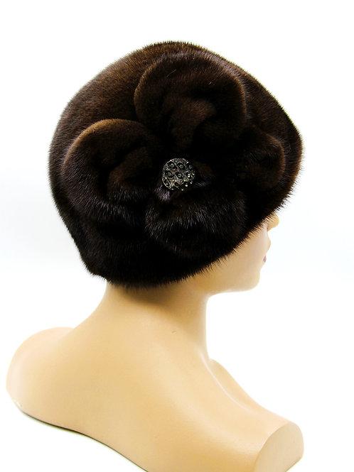 норковые шапки в киеве женские
