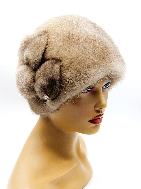 купить меховую шапку женскую