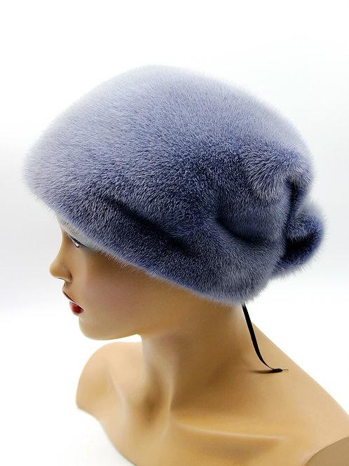 головные уборы женские меховые