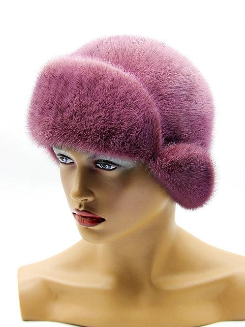 шапка ушанка меховая женская олх