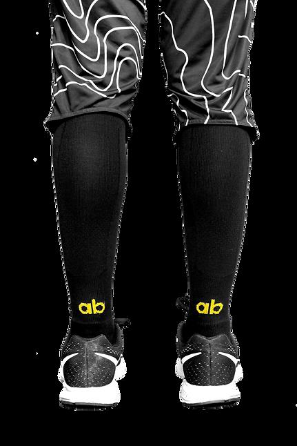 ab socks and dirtyd 3/4 sabre's