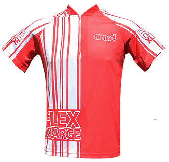 unisex club fit FLEX orienteering top