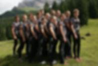 NZ JWOC Team
