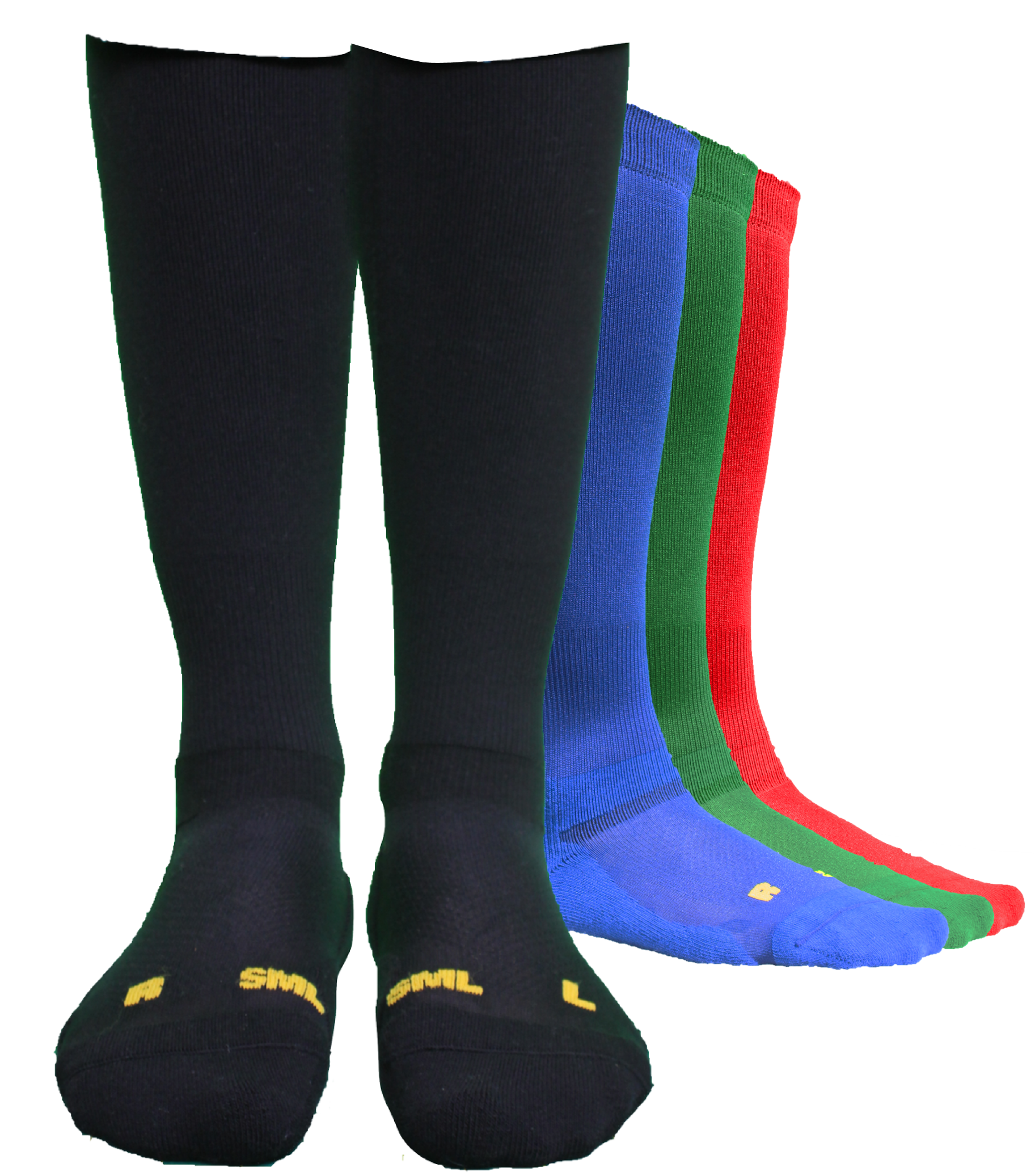 Team Running Socks