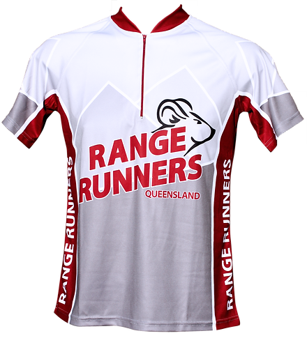 Range Runners Queensland