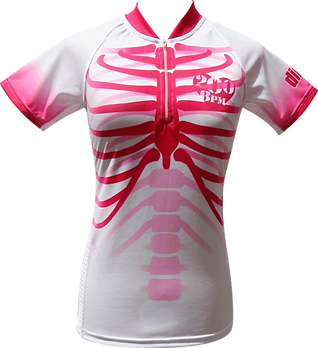 Womens SWIFT orienteering trail running top