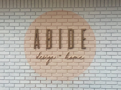 ABIDE Design + Home