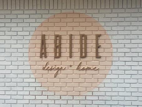 ABIDE Design + Home