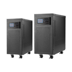High Frequency Online UPS 10 kVA to 200 kVA manufacturers