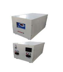 5 kva stabilizer for home andsmall industrial load stabilizer