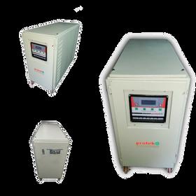 Air cooled servo voltage stabilizer manufacturers in gujarat