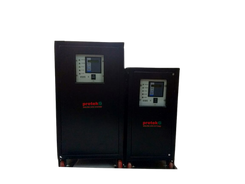 IGBT based Online Single Phase UPS manufacturers in Ahmedabad Gujarat India