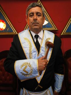 Roberto Aparecido Marco