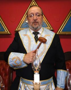 Geraldo Magno Lima