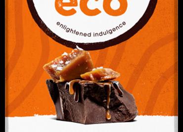 Alter Eco Burnt Caramel Organic Chocolate