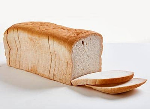 Well & Good Sliced Large White Loaf 750g