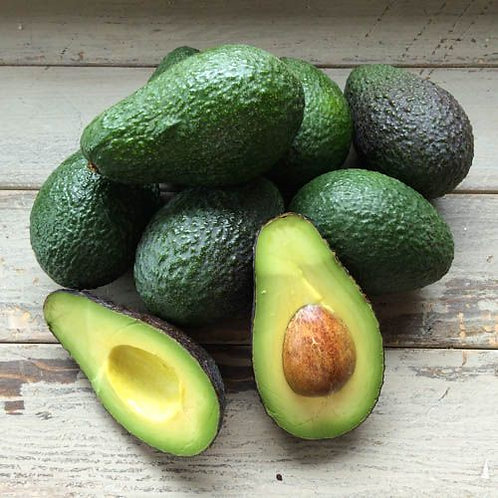 Organically Grown Premium Shepherd Avocado