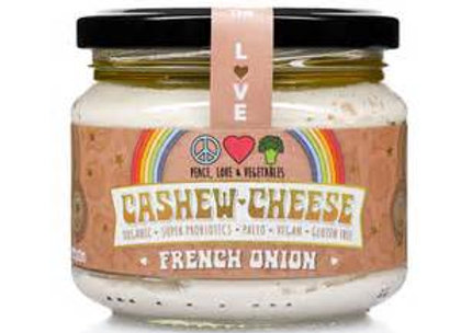 PLV Cashew Cheese French Onion