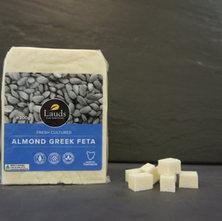 Almond Greek Feta