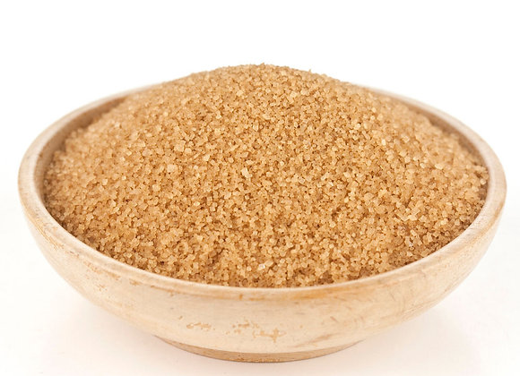 Certified Organic Raw Sugar