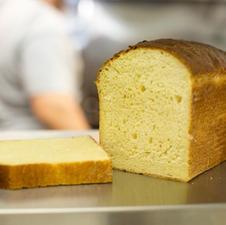Tumeric Rice Bread