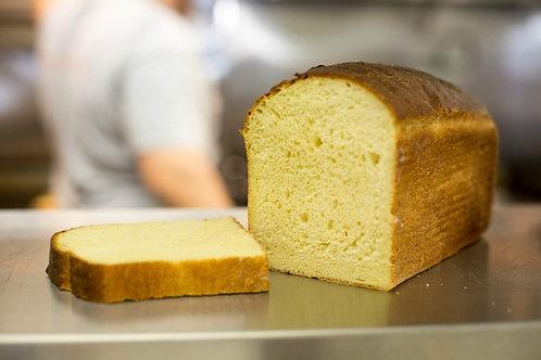 Britts Organic Tumeric Rice Bread 850g