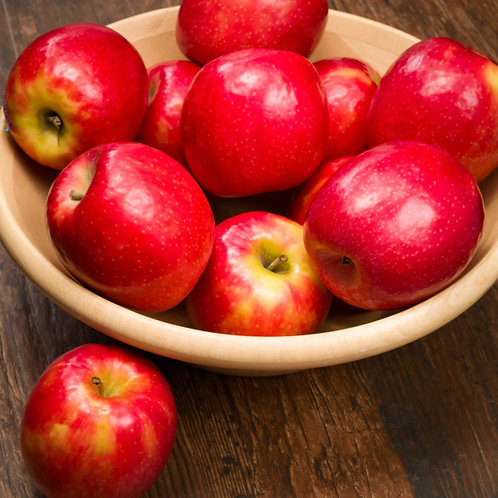 Certified Organic Pink Lady Apples