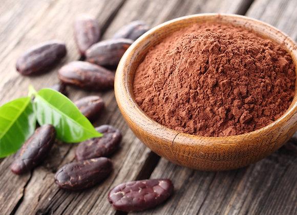 Certified Organic Cacao Powder