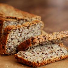Buckwheat Seed Gluten Free Sourdough