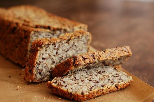 Britts Organic Buckwheat Seed Gluten Free Sourdough 850g