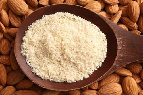 Certified Organic Almond Meal