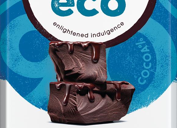 Alter Eco Super Blackout Organic Chocolate